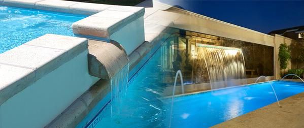 Piscinas alfa dise o construcci n equipamiento y for Materiales para construccion de piscinas