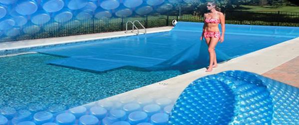 Piscinas los principales tipos de piscinas y sus ventajas for Cobertores para piletas